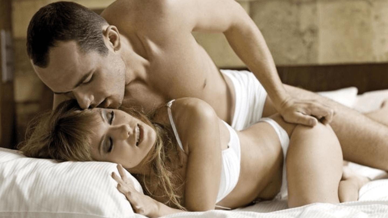 Любовь к киске в порно