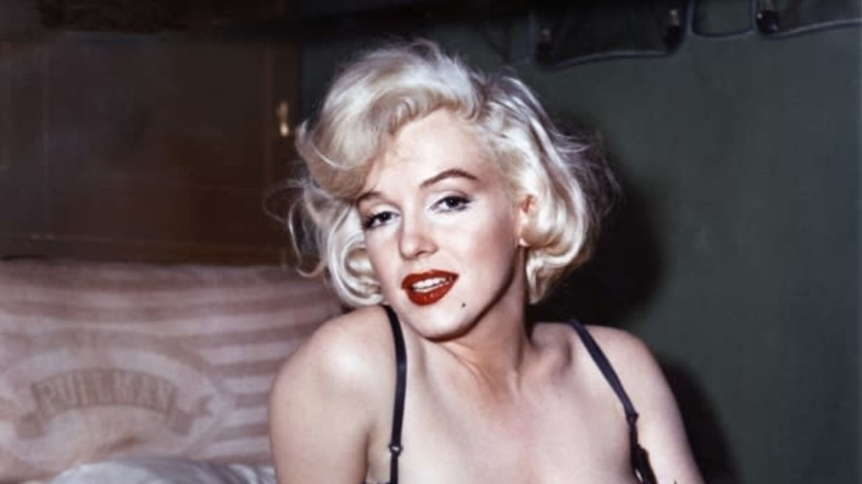 Autopsy photo of marilyn monroe Marilyn Monroe - Wikipedia