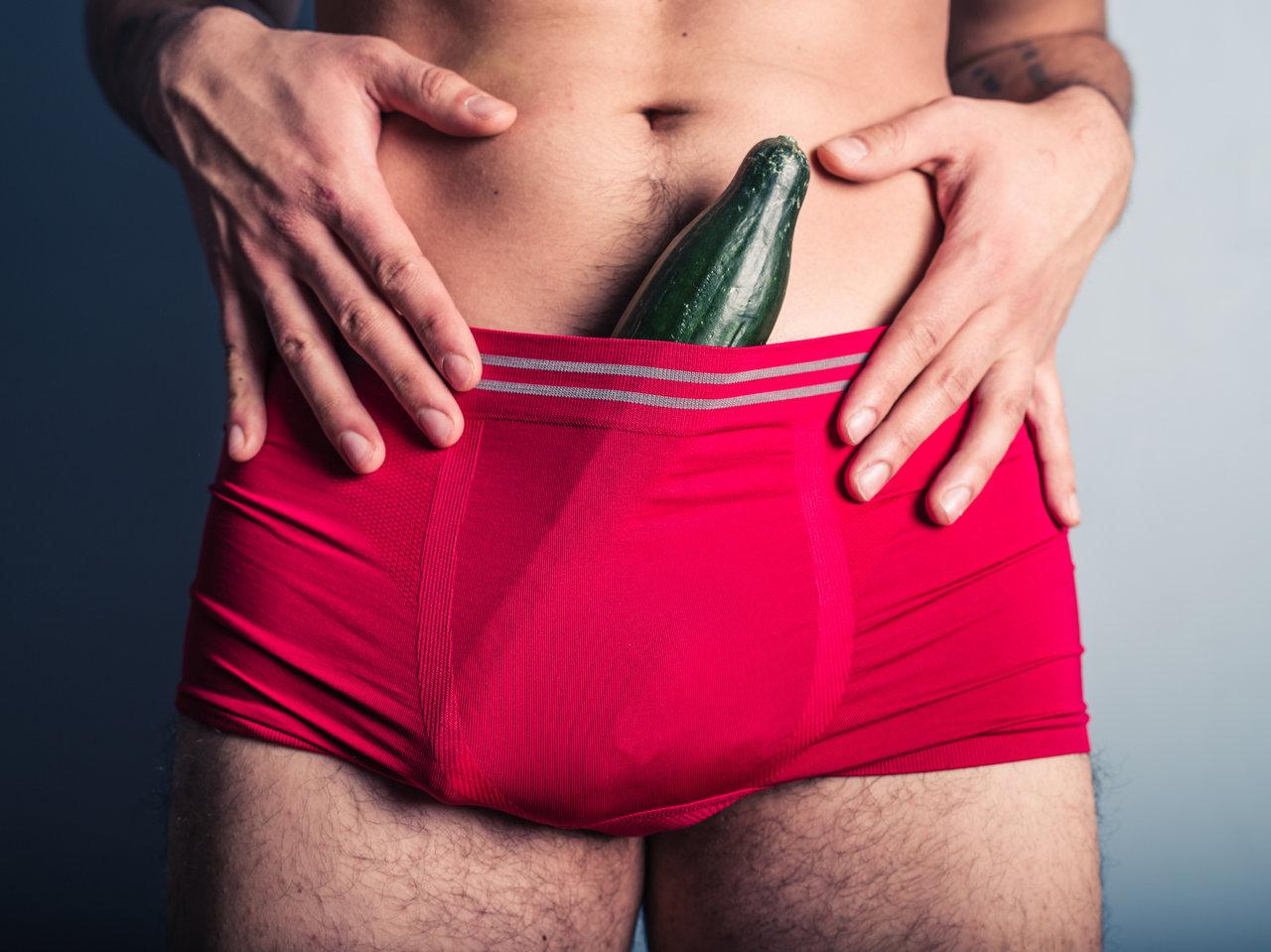 Orální sex velký penis