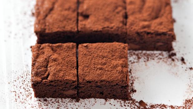 Základní recept na klasické brownies
