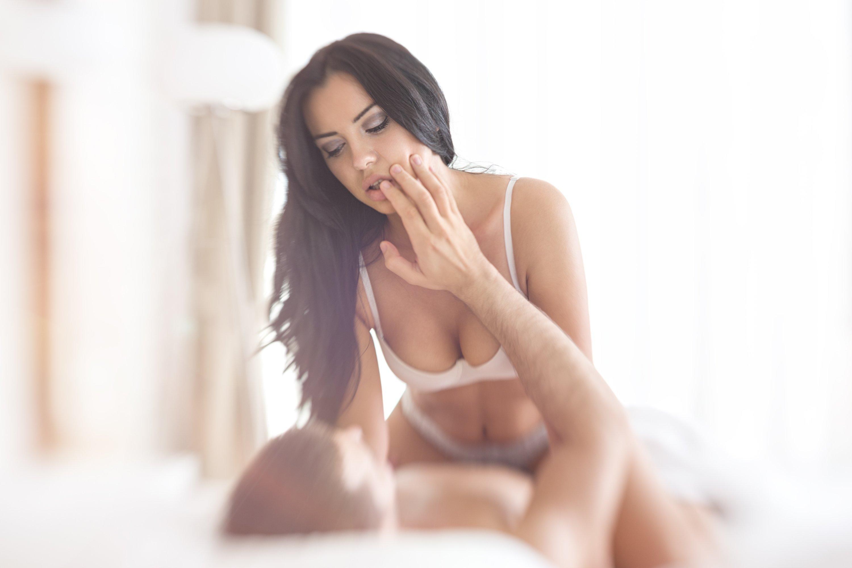 Stříkání ejakulace