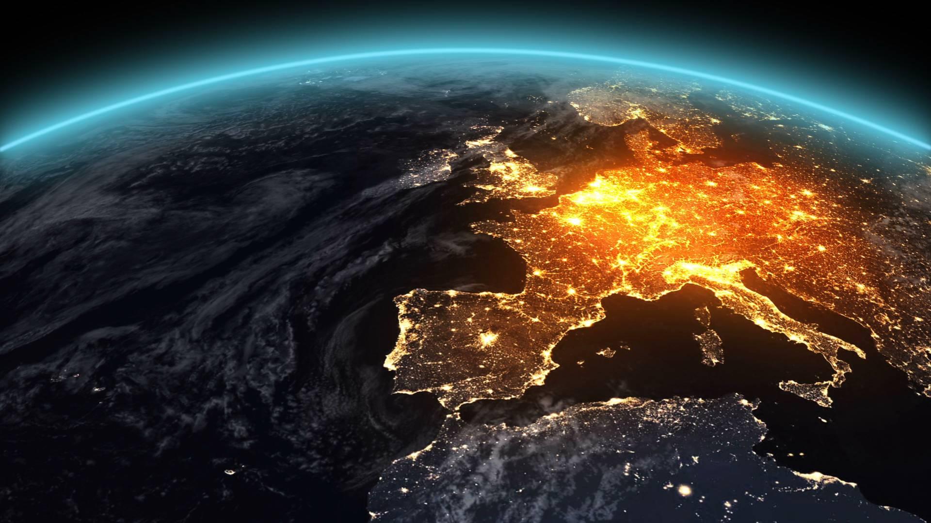 Test Kliknete Spravne Na Vsechny Staty Evropy Je Jich 46 Prima