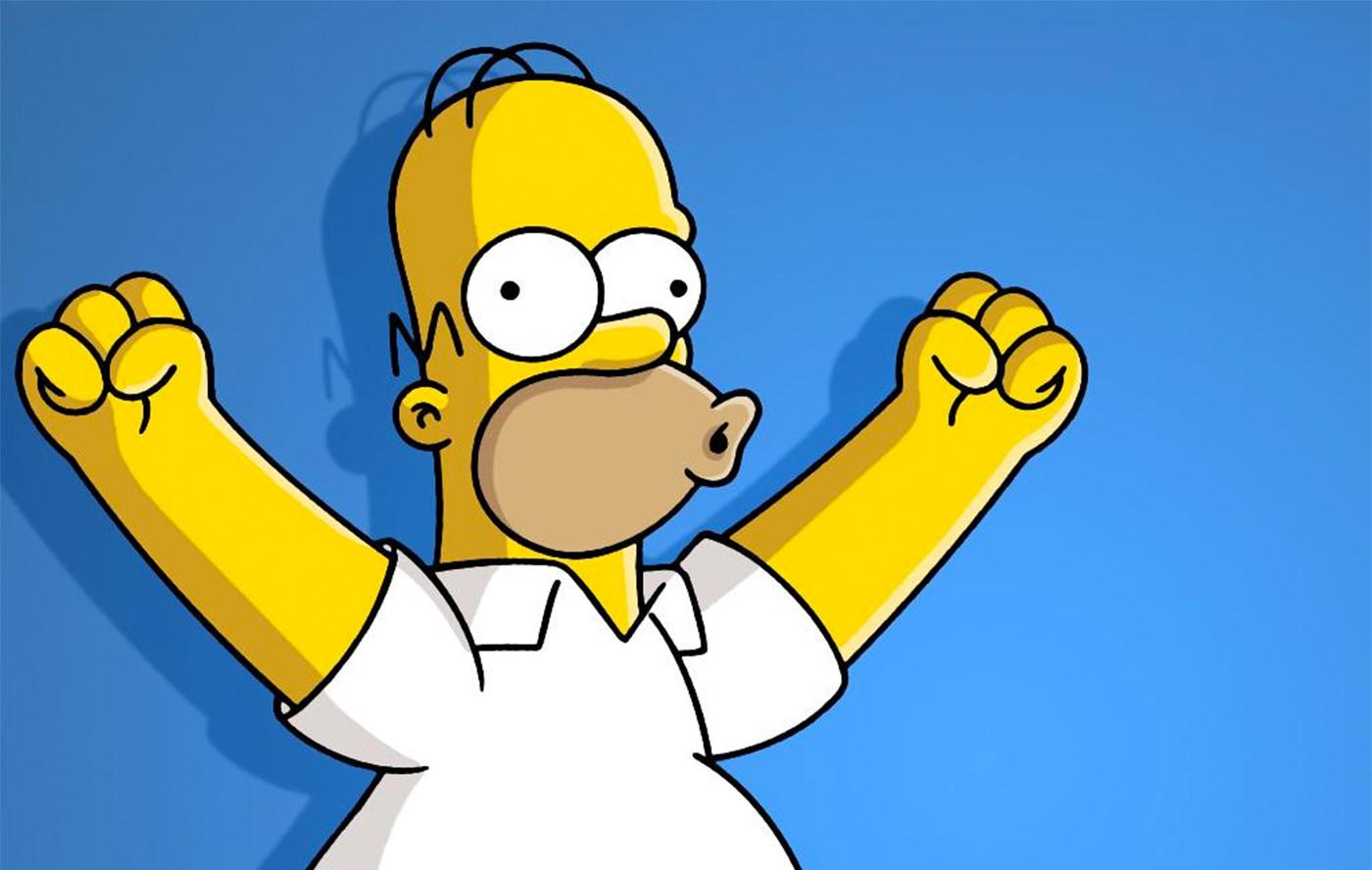 Simpsonovi kreslené sexuální video