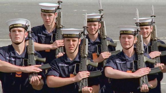 Škola Královského námořnictva