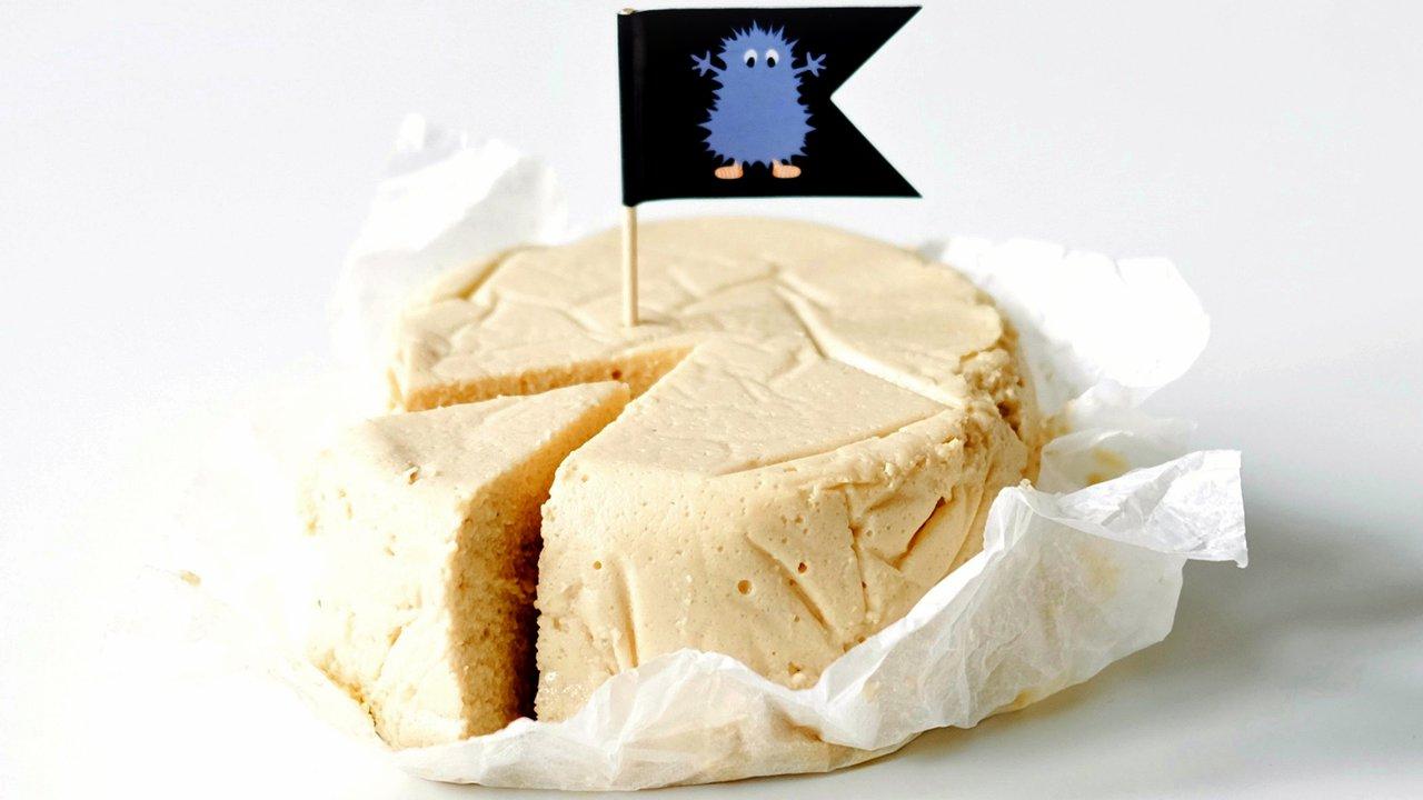 Veganská pochoutka: Kešu sýr