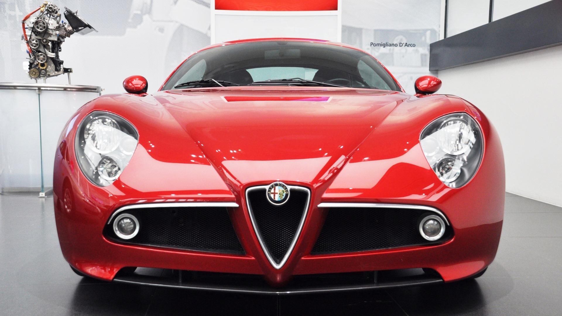 V½roč 24 6 1910 den kdy vznikla automobilka Alfa Romeo