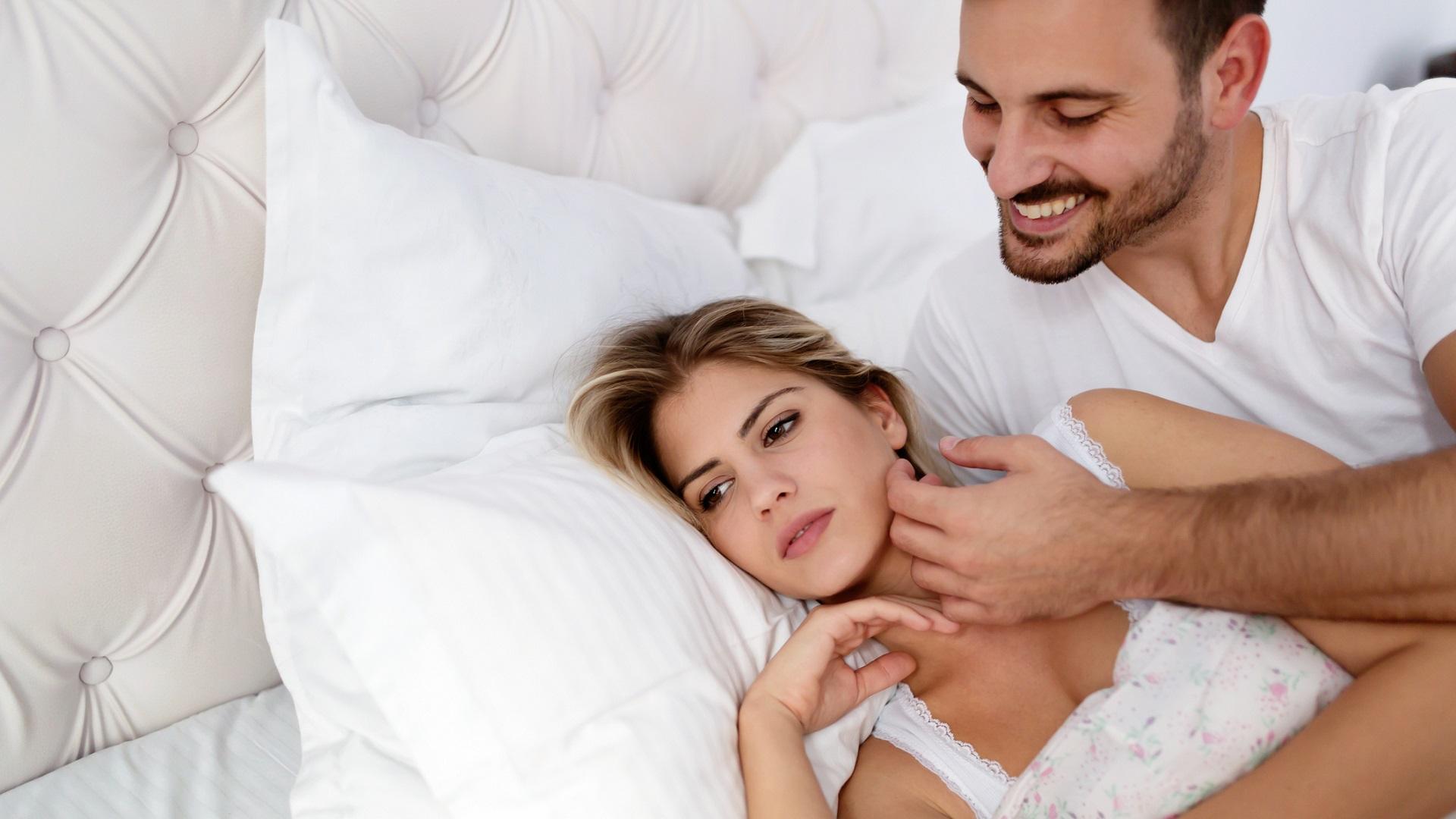 Témata týkající se randění a vztahů