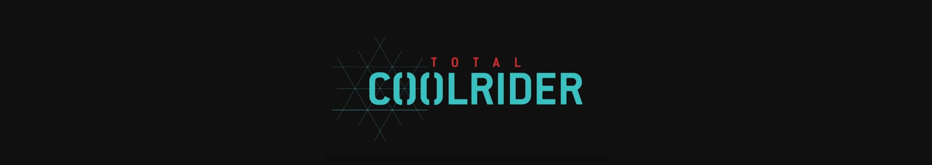 COVER. COOLrider