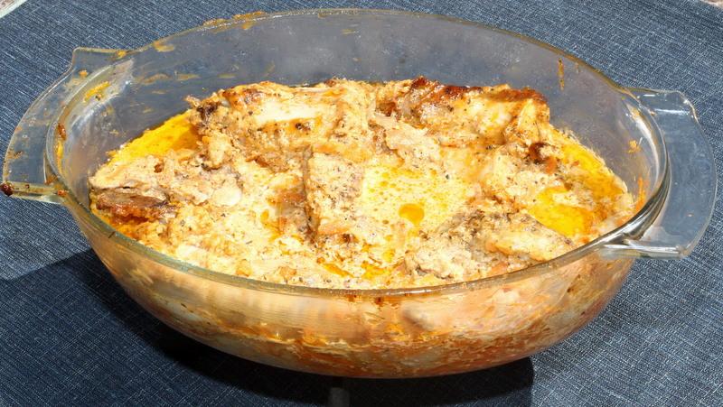 Vítězný divácký recept – Králík na zelenině s majonézou