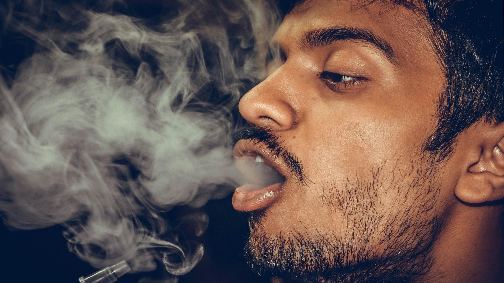 nejvíce kouření
