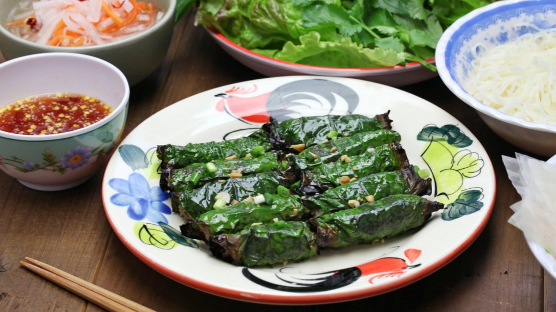Vaření s Liuem : BOLALOT