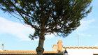 Dům ve městečku Clisson 30 km od Nantes stojí na Svatojakubské cestě do Compostely Foto: