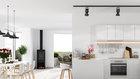Lidé dnes raději kuchyni propojenou s obývacím pokojem než samostatně  Foto: