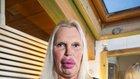 Fulvia Pellegrino se snaží o dokonalou krásu... - Obrázek 11 Foto: