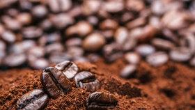 Mletá káva: 6 způsobů Foto:
