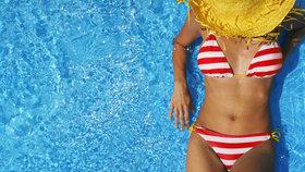 6 tipů, jak vybrat plavky hlavní Foto: