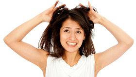 Co říká stav vlasů o vašem zdraví Foto: