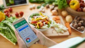 Máte odhad na množství a energetickou hodnotu potravin? kvíz Foto: