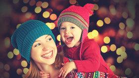 Udělejte si Vánoce tak, abyste byla šťastná  Foto: