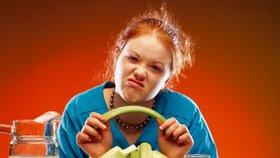 6 signálů, že vaše dieta je k ničemu Foto: