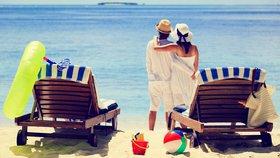Letošní dovolenou si užijete!  Jde to bez hádek i bez stresu! Foto: