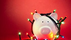 Vánoce jsou svátky hojnosti, ale nemusí vás finančně zruinovat Foto: