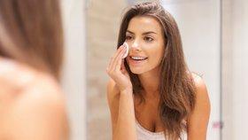 7 způsobů, jak odstranit make-up bez klasického odličovače Foto: