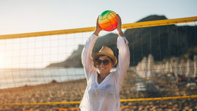 Letní sportování: Aktivity, při kterých zhubnete i vyrýsujete postavu Foto: