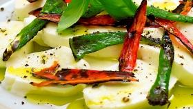 Mozzarella s chilli papričkami  Foto: