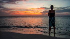 Kristýna (31): Zakotvila jsem v Karibiku už napořád! Foto: