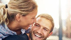 šťastné manželství hlavní Foto: