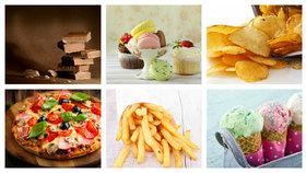 Čím nahradit kalorické dobroty? Foto: