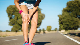 7 tipů, jak můžete ochránit svá kolena Foto: