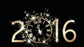 velký horoskop na rok 2016 Foto: