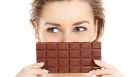 Co o vás prozradí oblíbená čokoláda? Foto: