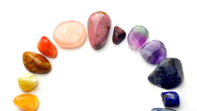 kameny - hlavní Foto: