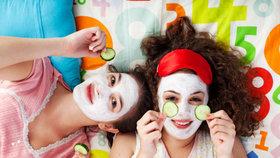 7 kosmetických pomocníků Foto:
