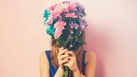 Jaká je vaše rodná květina? Foto: