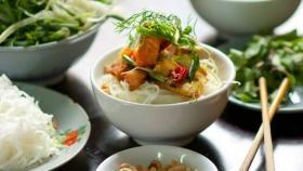 Ryba na pánvi s kurkumou a koprem Foto: Just Spice