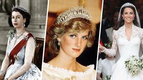 8 královských tipů pro krásu Foto: