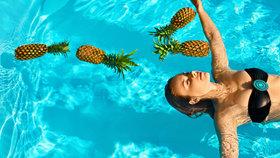 8 triků, jak nepřibrat během dovolené Foto: