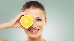 6 úžasných způsobů, jak využít citron ke zkrášlení pleti Foto: