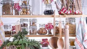 12 potravin, které se vyplatí mít doma Foto: