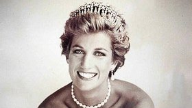 Diana 10 faktů Foto: