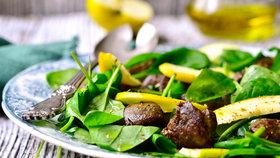 7 zdravých potravin hlavní Foto:
