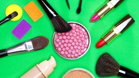 Kosmetické vychytávky: těchto 5 věcí jednoduše musíte mít Foto: