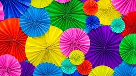 Co na vás prozradí oblíbená barva? I to, jaká jste v posteli Foto: