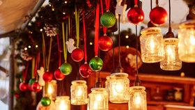 vánoční trhy hlavní Foto: