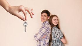 Těšíte se na nové bydlení? Vybírejte opatrně Foto: