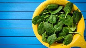 5 skvělých potravin, které zaručeně nastartují váš metabolismus Foto: